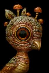 Mind Migratory Bird
