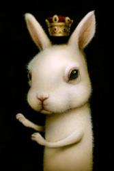 Rabbit Prince