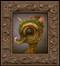 Ikkaku 020 framed