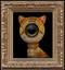 Catbird 03 framed