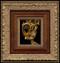 CatBird 04 framed