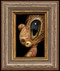 Bear 02 framed