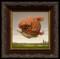 Lucid Dreamer 141 framed