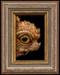 Peek 243 framed