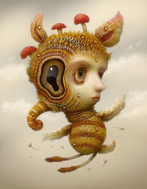 Daydreamer 07
