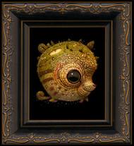 Dunamis 07 framed