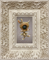 Snow Sprite framed