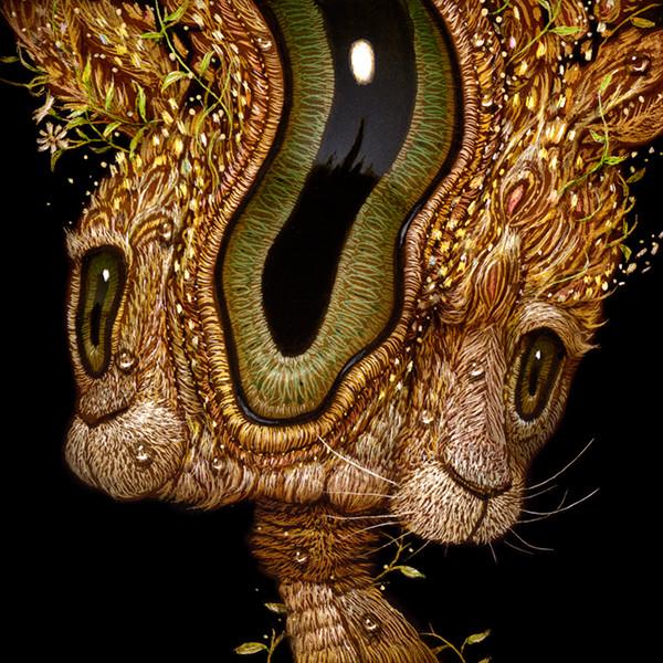 Third Eye Awakening 03