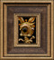 Ikkaku 030 framed