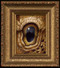 Eye 143 framed