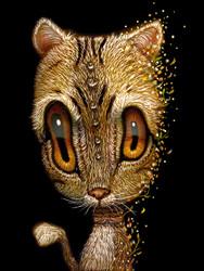 Cat 023
