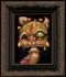 Lucid Dreamer 056 framed