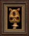 Shroomy 014 framed