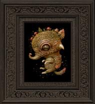 Lucid Dreamer 154 framed