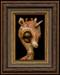 Ikkaku 032 framed