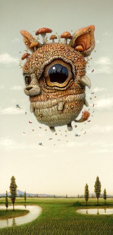 Lucid Dreamer 159