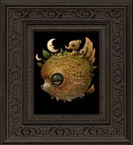 Lucid Dreamer 160 framed