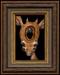 Fifth Eye framed