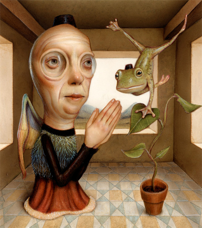 Frog Da Breaker
