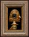 Shroombird 015 framed