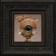 Lucid Dreamer 162 framed