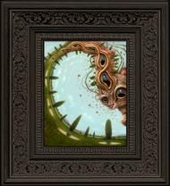 Mindscape framed