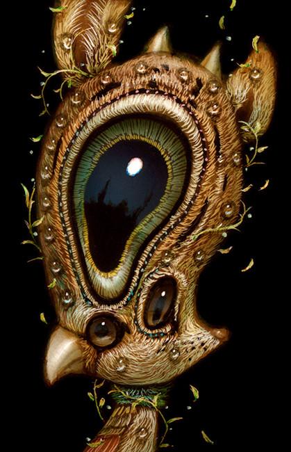 Third Eye 06