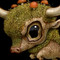 Fungus Bull detail