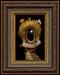Gazing 04 framed
