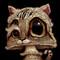 Shroom Cat 022