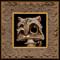 Shroom Cat 022 framed