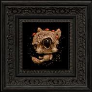 Lucid dreamer 172 framed