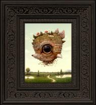 Regeneration 03 framed