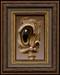 Shroomcat 024 framed