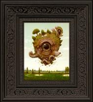 Regeneration 06 framed