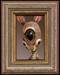 Third Eye 011 framed