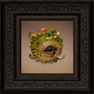 Dunamis 016 framed