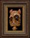 Shroomy 033 framed