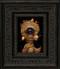 Bushidori 02 framed
