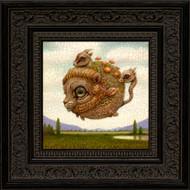 Chimera framed