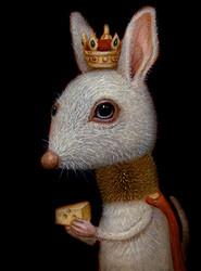 Rabbit Mouse Prince