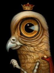 Birdian Prince