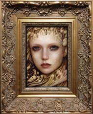 Enlightened framed