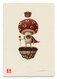 """Limited Edition Print """"ShroomKing 02"""""""