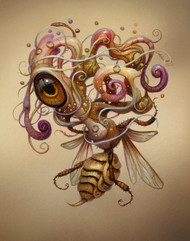 Tripping Wasp