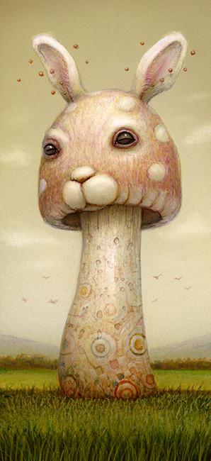Rabbit Shroom