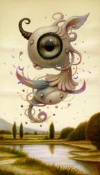 Lucid Dreamer 10