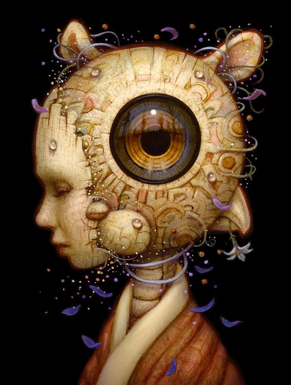 Visionary Mind
