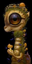 Fungus Dragon