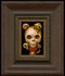 Skully 028 framed